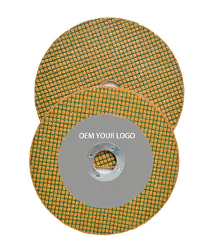 Flap Metal Cutting Off Disk Grinding Disc Abrasive Cutting Wheel