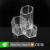 clear new acrylic pen container for Office stationery, wholesale acrylic pen holder