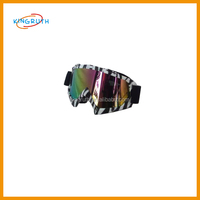 China the best motorcycle product from motocross goggles manufacturer