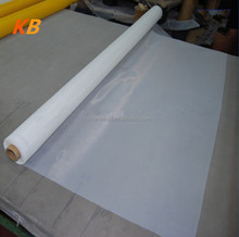80T-48 Monofilament Fabric Silk Screen Polyester Printing Mesh