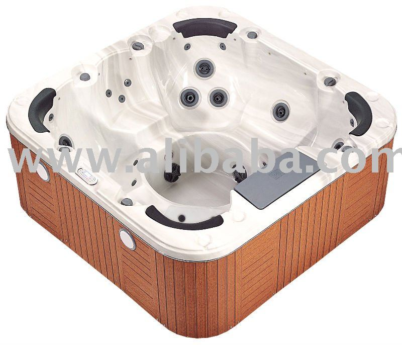 tub lovely person on hot small wonderful spa alexandriaproperty manufacturers one home