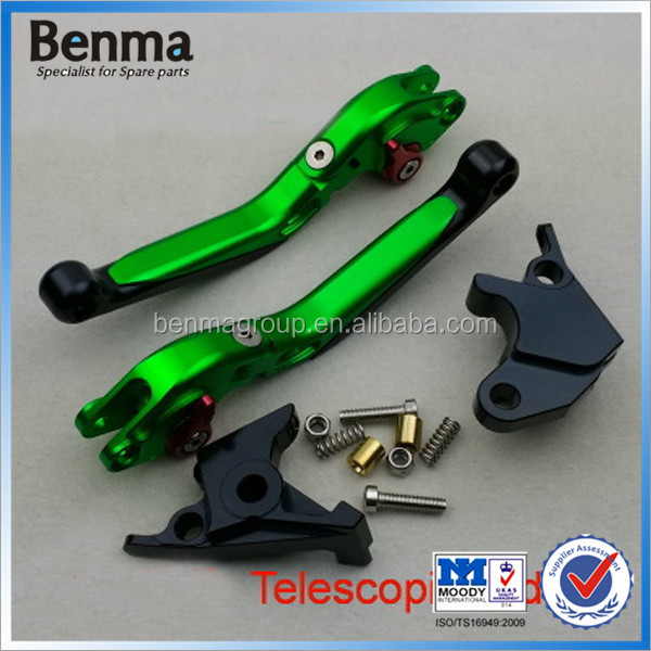 High Quality Modified Parts GSXR1000 2001-2004 Brake Clutch Lever Motorcycle CNC