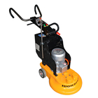 20 inch high speed concrete floor stone polishing machine for dry polish