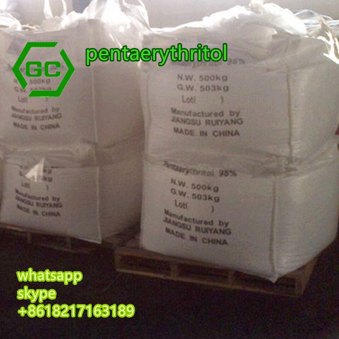 98% Mono Pentaerythritol,coating industry chemicals,98% penta