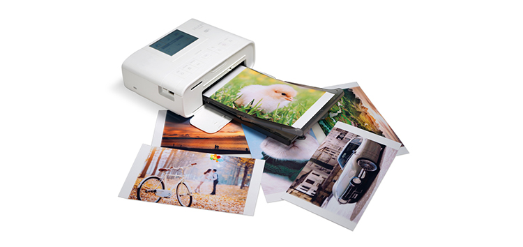 High Glossy Waterproof Photo Paper selphy photo paper compatible kp 108in Digital photo for cp1000