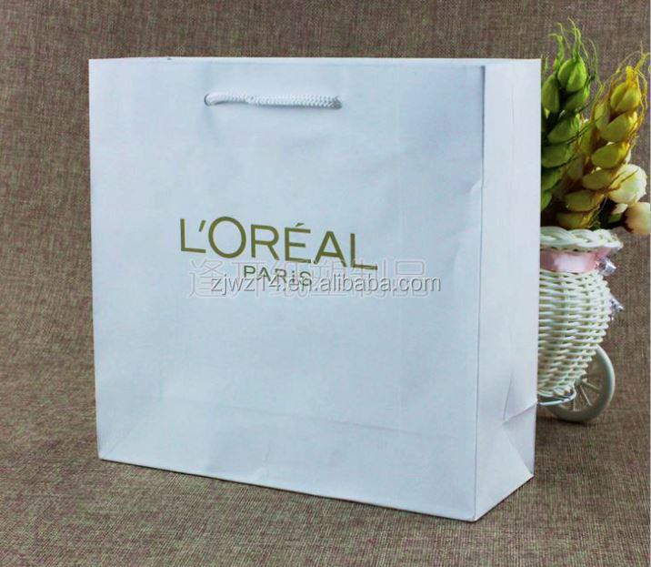 2015 fashion paper button bags/ paper bag for architecture/ multi-layer/competitive price paper bag