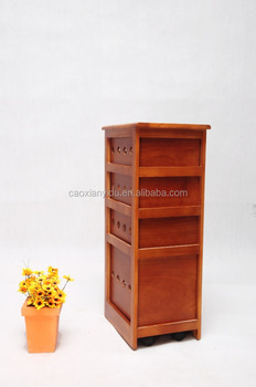 Cheap Multi Function Wooden Kitchen Cabinet / Cabinet Wooden Multi Drawer