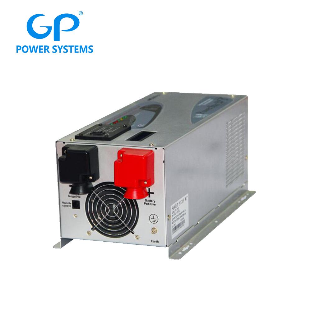 Pure Sine Wave Power Inverter 5000w Wholesale, Power Inverter ...