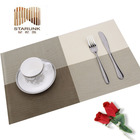 mould proof hot food dining table decor mat place