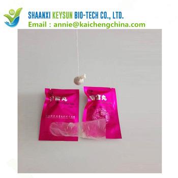 2018 Hot Sale Herbal Vagina Detox Pearl Cleaning Tampons Original Herbal Vagina Pearls