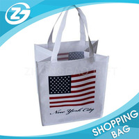 Silk-sreen Printing Shopping Non Woven Bag