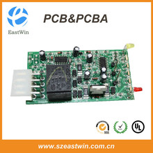 Good Quality Pcb And Pcba Assembly Mobile Phone Pcb Board