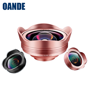 Reliable good 15mm focal length smartphone camera super wide angle lens