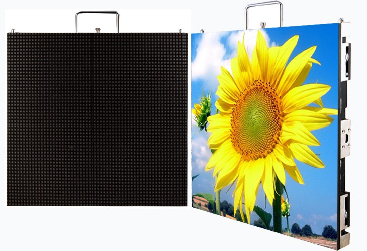 High Quality Waterproof Outdoor SMD HD P8 Led Display Screen For Advertising