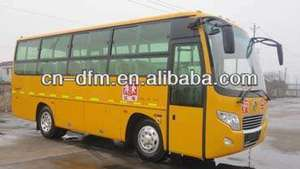 Brand New Dongfeng school bus for sale