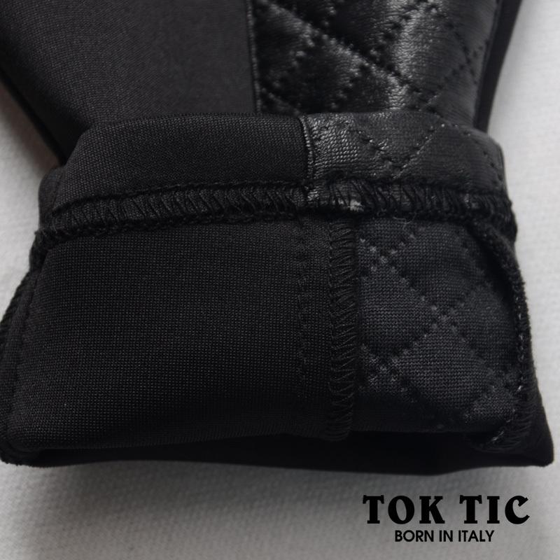 Девочки леггинсы TOK tic-tac-продажи марка высокое качество брюки кожаные брюки осень зима одежда свободного покроя длинные брюки бейб черный