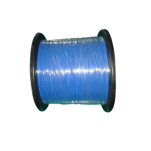 Low voltage high temperature resistant 1727 30AWG 32AWG solid/stranded silver teflon plated coated copper heating wire