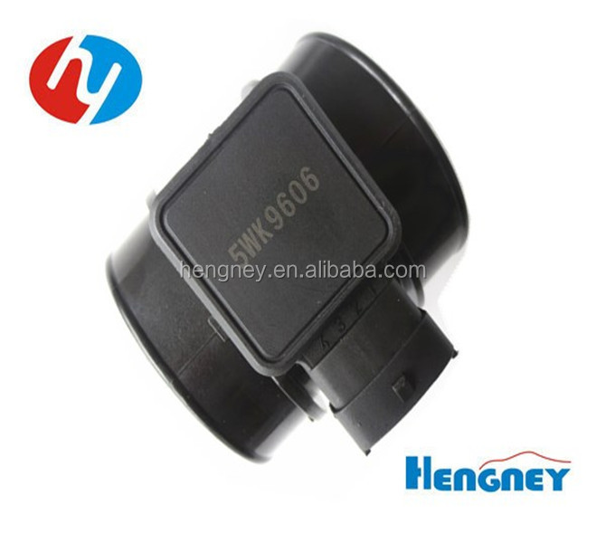 Best Auto Air Flow Meter assy MAF sensor 5WK9606 90530463 5wk9641 836583 86016 for Opel omega vectra zafira