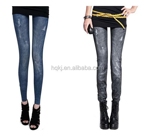 Durable New Style Designer Elastic Jeans Denim Men Jeans Pent ...