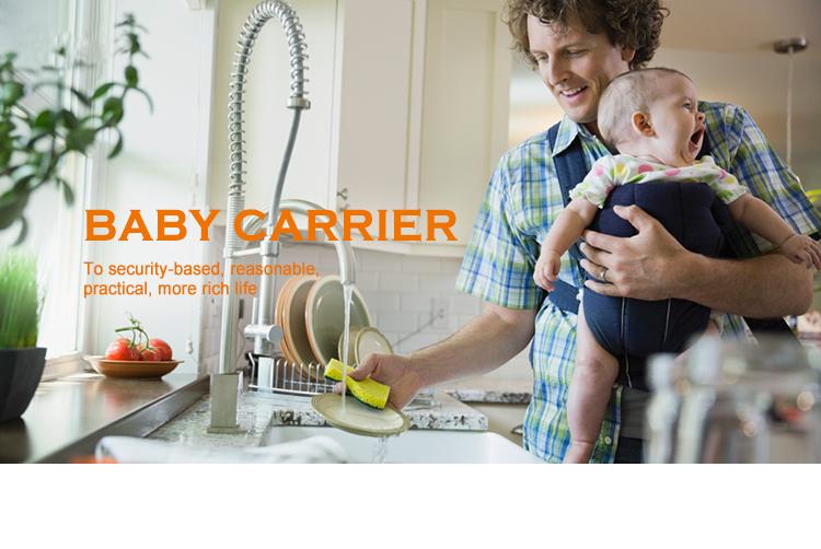 A buon mercato Baby Carrier Ergonomica Poliestere Bambino Hip Sedile Portante
