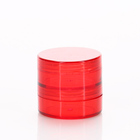 10g muti-layers make up eyeshadow glitter powder bottle nail gel paint container