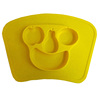 Hot selling 2017 safe for kids heat resistant silicone mat baby food plate
