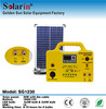 solar pv power system 5kw solar airconditioner system