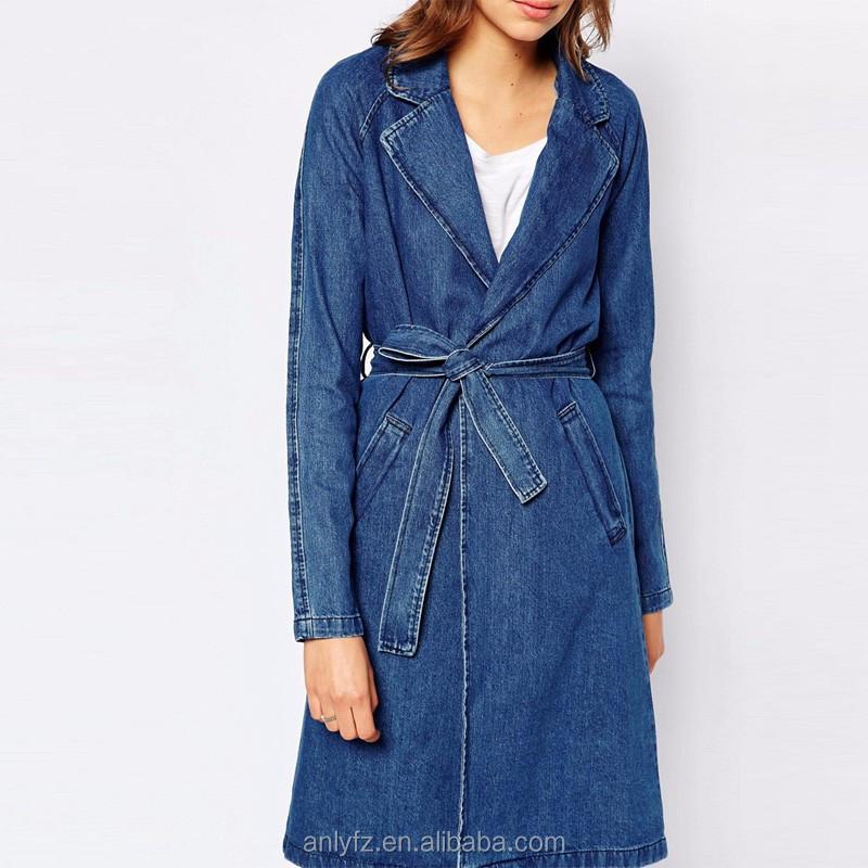 01ed4b324bec women clothing plus size fashionable women duster coat