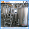 turkey project stainless steel or red copper micro brewery equipment 3bbl beer factory equipment