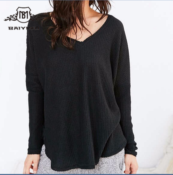 2662b977f35a4 China Manufacturer Latest Designs Custom Cool Black Sweaters Online For  Womens - Buy Cool Sweaters For Women,Online Sweaters For Womens,Sweater ...