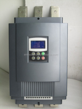 110kw emheater new high performance 440v 380v 220v three for Single phase motor soft starter