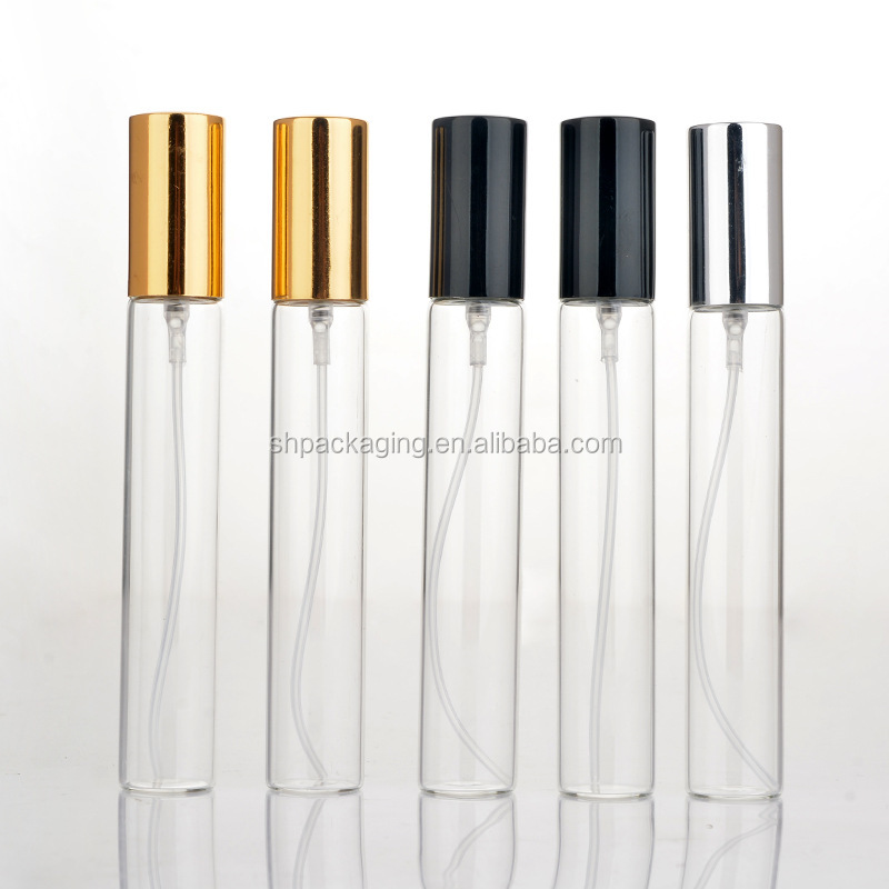 wholesale <strong>empty</strong> spray <strong>bottles</strong> 15 ml vial glass <strong>perfume</strong> spray <strong>bottle</strong> 15ml clear glass <strong>bottle</strong>