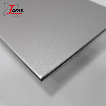 High quality aluminium composite panel price