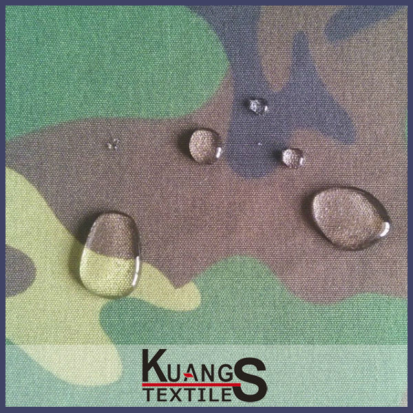 wholesale water repellent cotton fabric