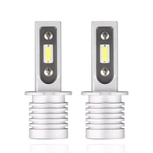 Automotive Alfa Romeo Giulietta <span class=keywords><strong>Led</strong></span> Koplampen Plug En Play <span class=keywords><strong>Led</strong></span>-lampen 9007