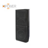 Professional Equipment Stage Live Sound Double 15 Inch 2-way Full Range Speakers Box, 8 Ohm Passive Speakers