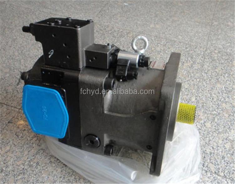 Rexroth гидравлический осевой поршневой насос A11VO60 роторный бурильщик основной насос