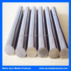 YG6 YG6X Tungsten Carbide Rods for End Mills