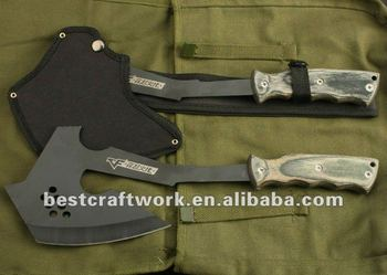 Cross Fire Axe - Buy Cross Fire Axe,Stainless Steel Camping Axe,Best Axes  Product on Alibaba com