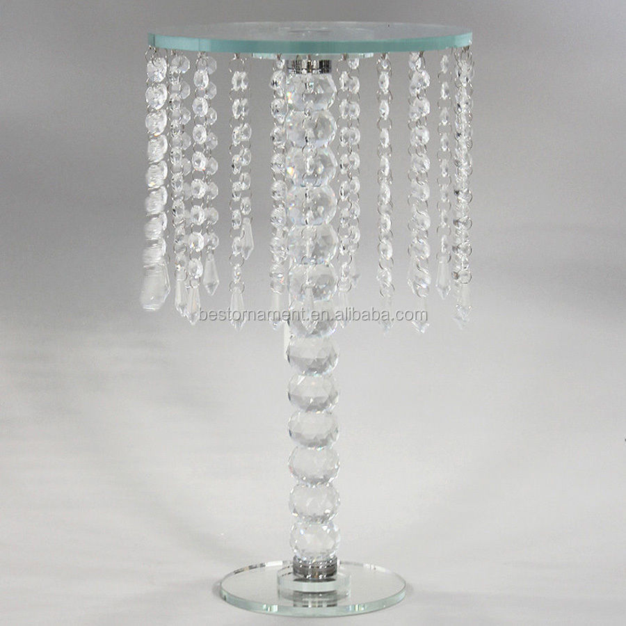 Wedding crystal candle holders vases table chandeliers buy table wedding crystal candle holders vases table chandeliers arubaitofo Choice Image