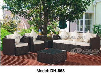 garden furniture dubai outdoor wicker sofa furnituredh 668