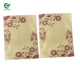 Wholesale Printed Ziplock Plastic Foil Lined Kraft Paper Coffee Bags