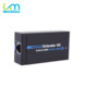 Linmen Cheap Price hdmi super powerline extender by cat-5e 6