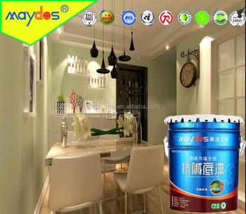 Maydos OEM Alkali Resistant Interior Wall Primer Paint