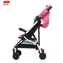 China Baby Stroller Factory en1888 approved Easy Folding Lightweight Travel System 3-in-1 American Baby Stroller