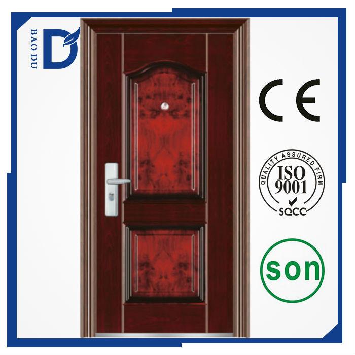 Alibaba China Supplier Aluminum Bathroom Folding Door