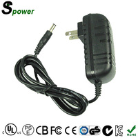 Best-seller 5V 6A AC DC power adapter with EU USA UK AU plug for LED LCD