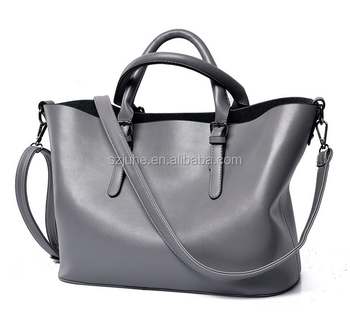 Handbag Manufacturers China Fashion Lady Leather Women Bags