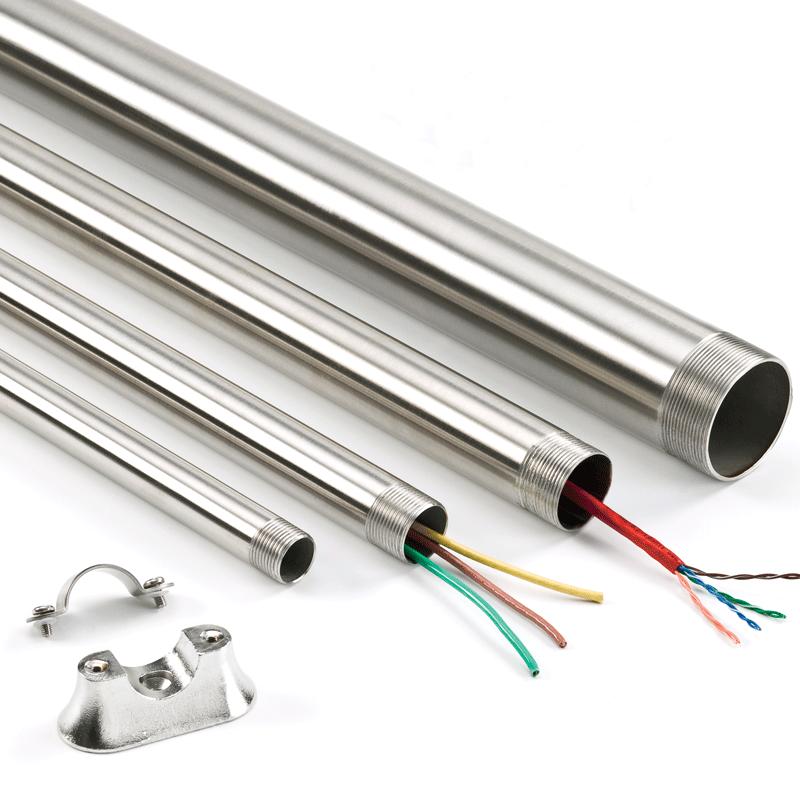 Tremendous Hot Dipped Galvanized Rigid Steel 1 Emt Conduit Price Manufacturer Wiring Digital Resources Bemuashebarightsorg