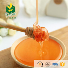 Pure and Fresh Delicious Organic Honey from China